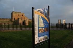 North Tyneside Coastal Heritage Trail