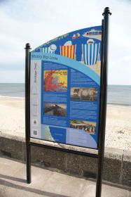 North Tyneside Coastal Heritage Trail