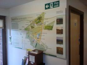 Map Orientation Panel