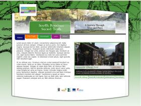South Pennines Sacred Trails - Online heritage trails